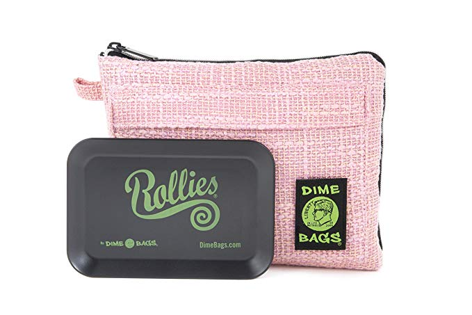 Dime Bags All-In-One Padded Pouch